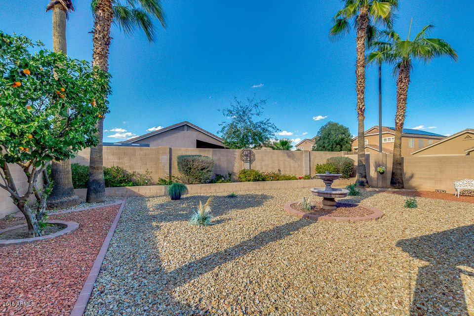 14702 W PARKWOOD Drive Surprise, AZ 85374 - MLS #: 5754428