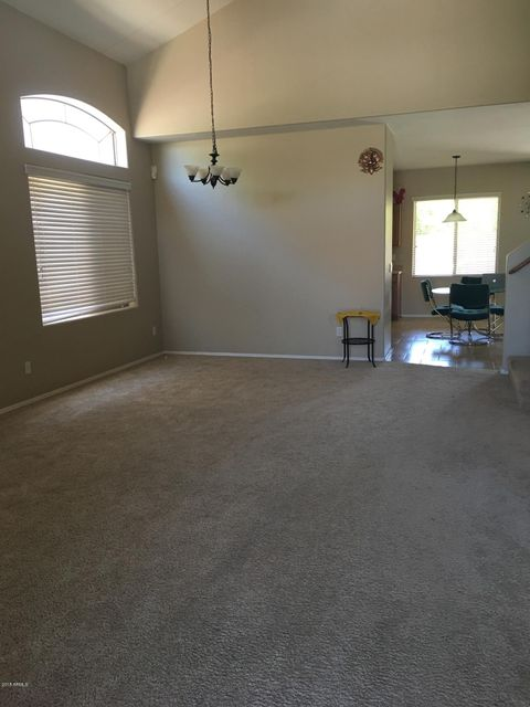 2203 W BLAYLOCK Drive Phoenix, AZ 85085 - MLS #: 5754533