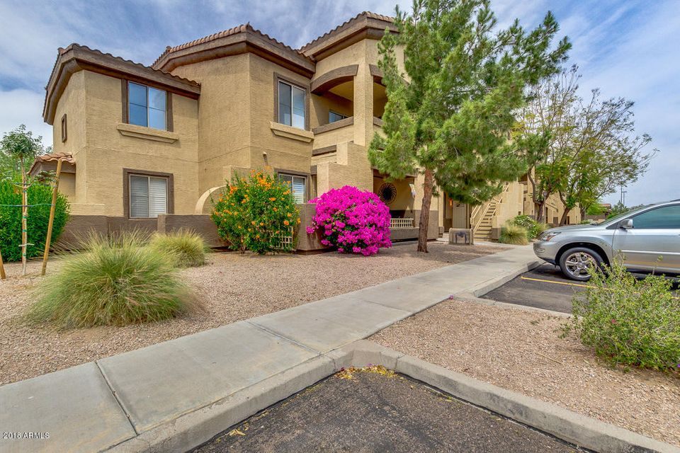 10136 E SOUTHERN Avenue Unit 2042 Mesa, AZ 85209 - MLS #: 5754571