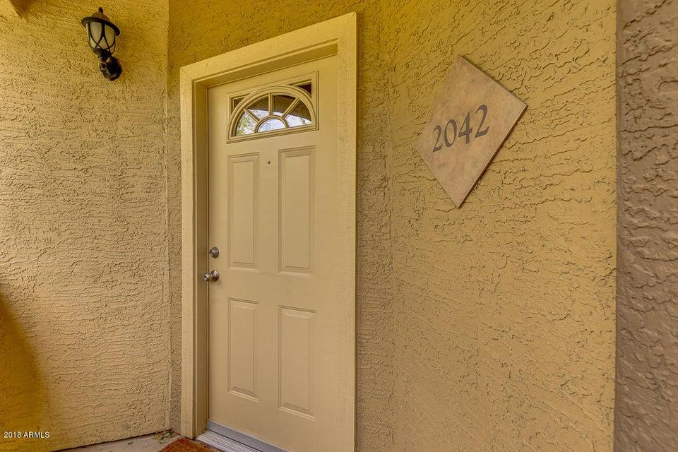 10136 E SOUTHERN Avenue Unit 2042 Mesa, AZ 85209 - MLS #: 5754571