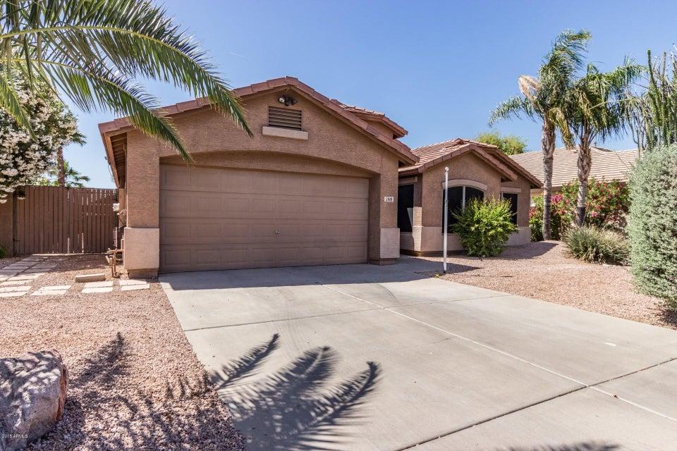2918 S 94TH Street, Mesa, AZ 85212