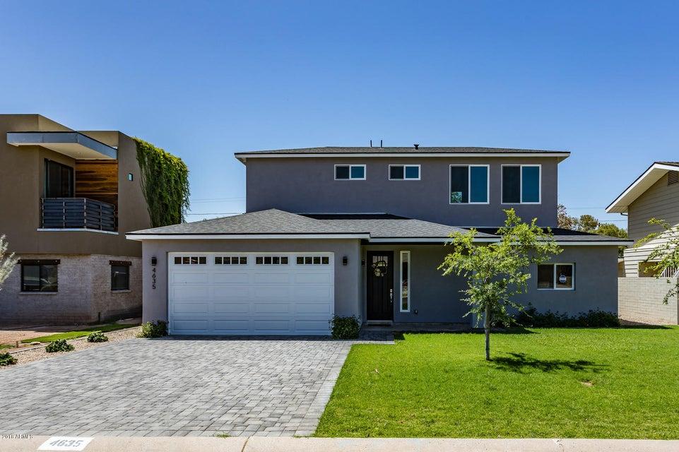 4635 E GLENROSA Avenue Phoenix, AZ 85018 - MLS #: 5703321