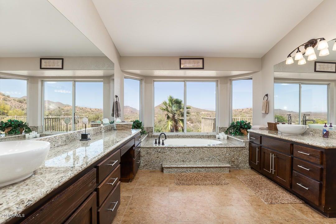 6026 E VIEWMONT Drive Mesa, AZ 85215 - MLS #: 5754931