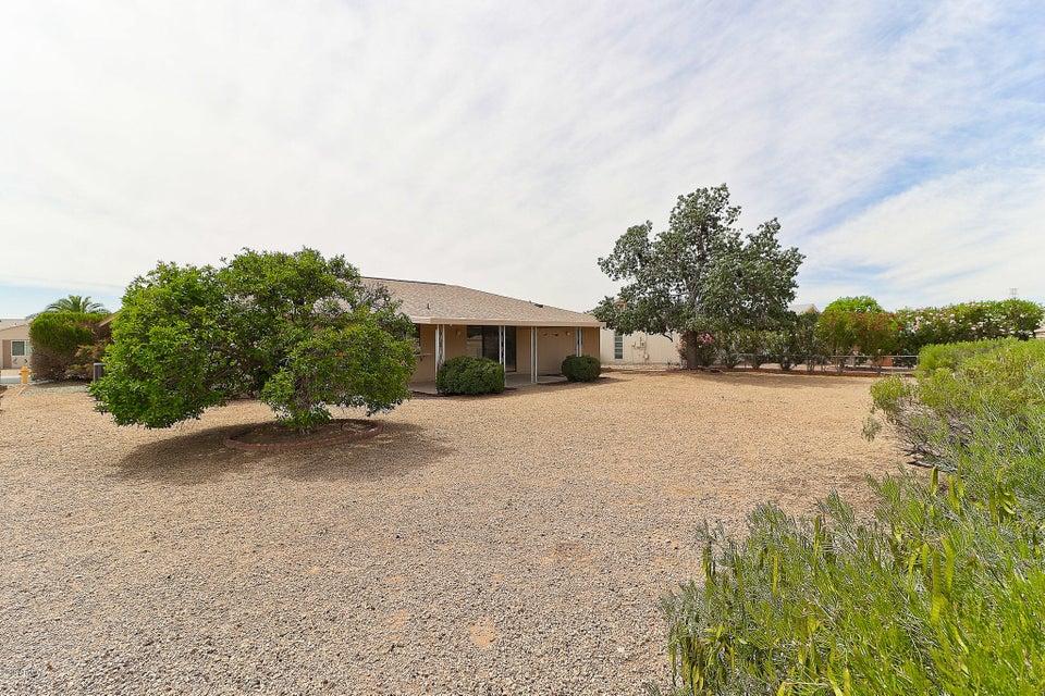 11020 W PLEASANT VALLEY Road Sun City, AZ 85351 - MLS #: 5754749