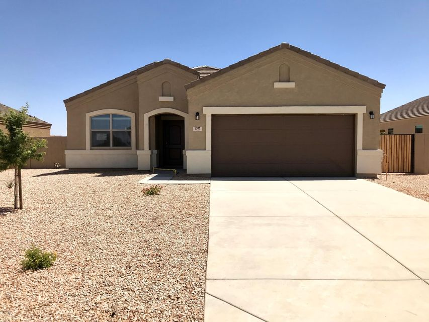 11223 E SUNFLOWER Court Florence, AZ 85132 - MLS #: 5731581