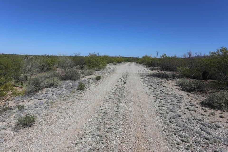 XXX E CHUCKWAGON RANCH Road Florence, AZ 85132 - MLS #: 5754875