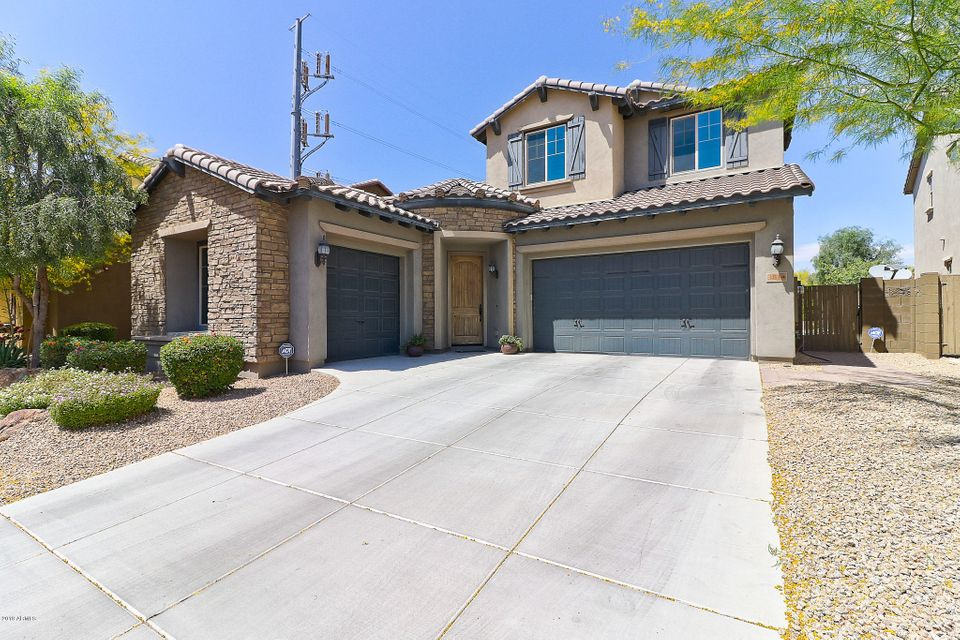 3814 E CAT BALUE Drive Phoenix, AZ 85050 - MLS #: 5753997
