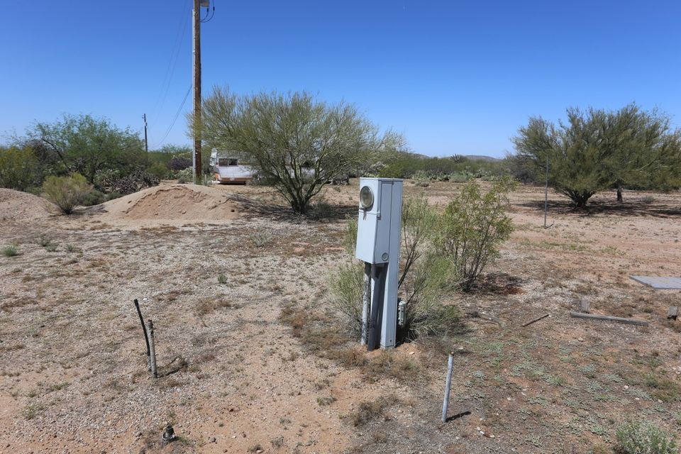 47152 E Chuckwagon Ranch Road Saddlebrooke, AZ 85739 - MLS #: 5756709