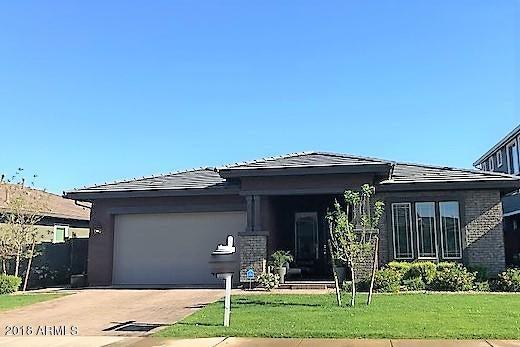 2842 E ARABIAN Drive Gilbert, AZ 85296 - MLS #: 5742681