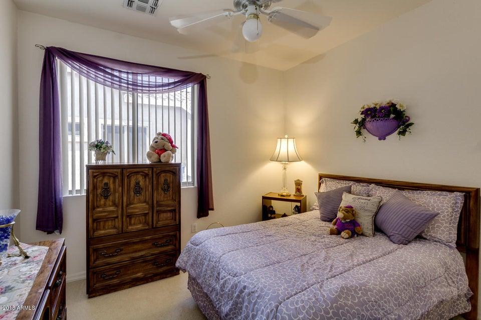 4523 E STRAWBERRY Drive Gilbert, AZ 85298 - MLS #: 5755292
