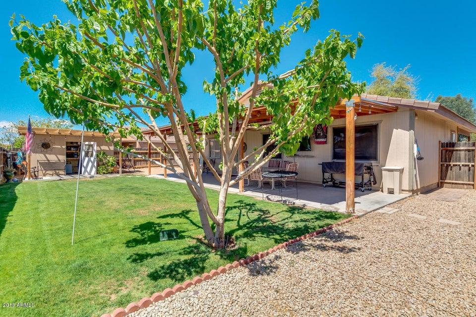 13402 N POPPY Street El Mirage, AZ 85335 - MLS #: 5755703