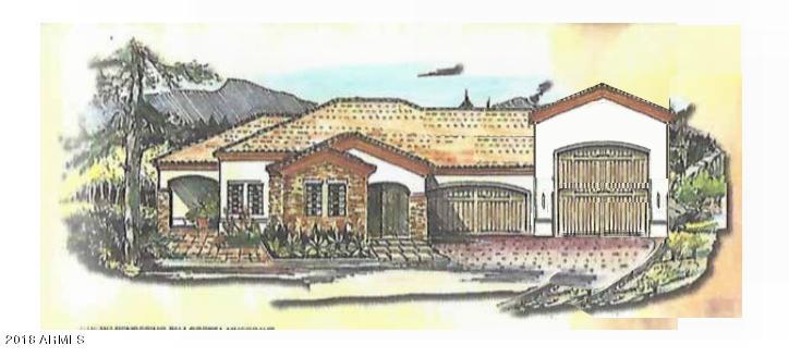 0 N 166th Avenue Surprise, AZ 85387 - MLS #: 5725516