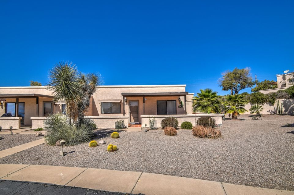 208 E ARIZONA Circle Florence, AZ 85132 - MLS #: 5756078