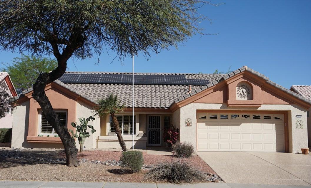15630 W SKY HAWK Drive Sun City West, AZ 85375 - MLS #: 5756156