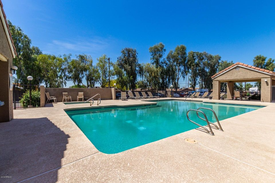 1905 E UNIVERSITY Drive Unit 152 Tempe, AZ 85281 - MLS #: 5762421