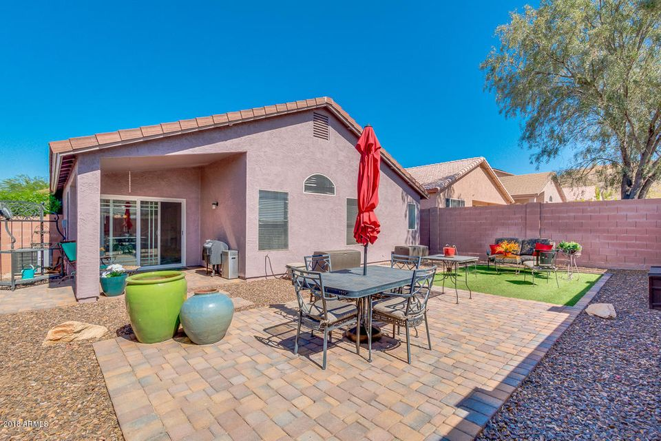 19101 N 19th Place Phoenix, AZ 85024 - MLS #: 5756472