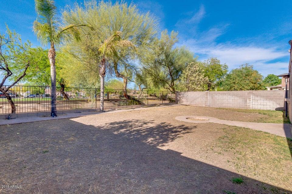 726 E IRMA Lane Phoenix, AZ 85024 - MLS #: 5755715