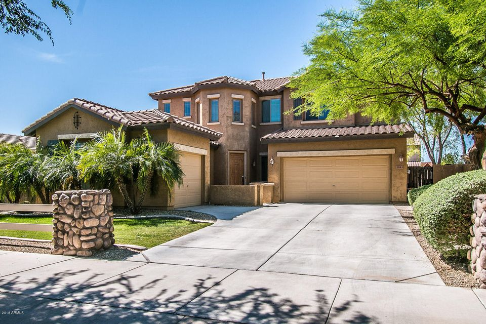 3843 E Old Stone Circle, Chandler AZ 85249