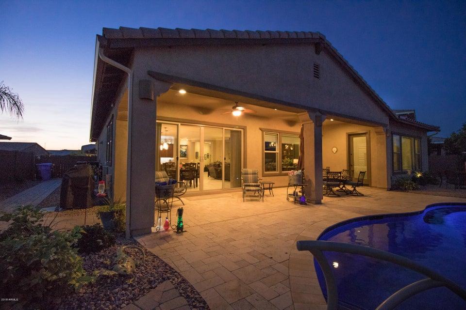 5783 S FAWN Avenue Gilbert, AZ 85298 - MLS #: 5757677