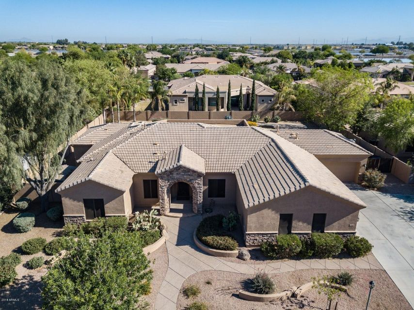 2682 E BLUE RIDGE Way, Chandler AZ 85249