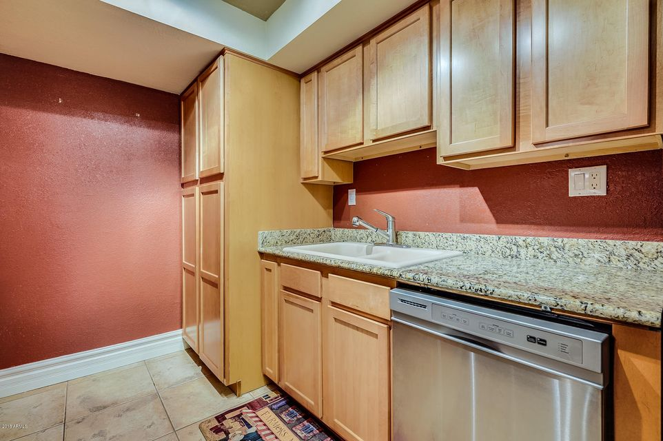 3825 E CAMELBACK Road Unit 279 Phoenix, AZ 85018 - MLS #: 5757524