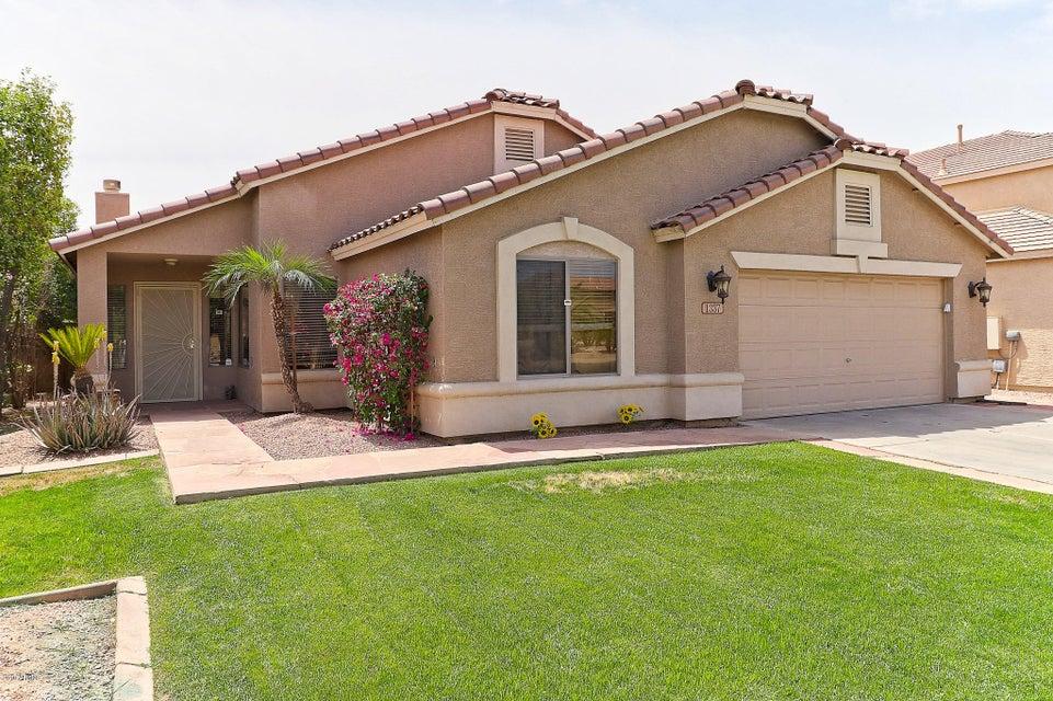 1337 E BETSY Lane Gilbert, AZ 85296 - MLS #: 5757557