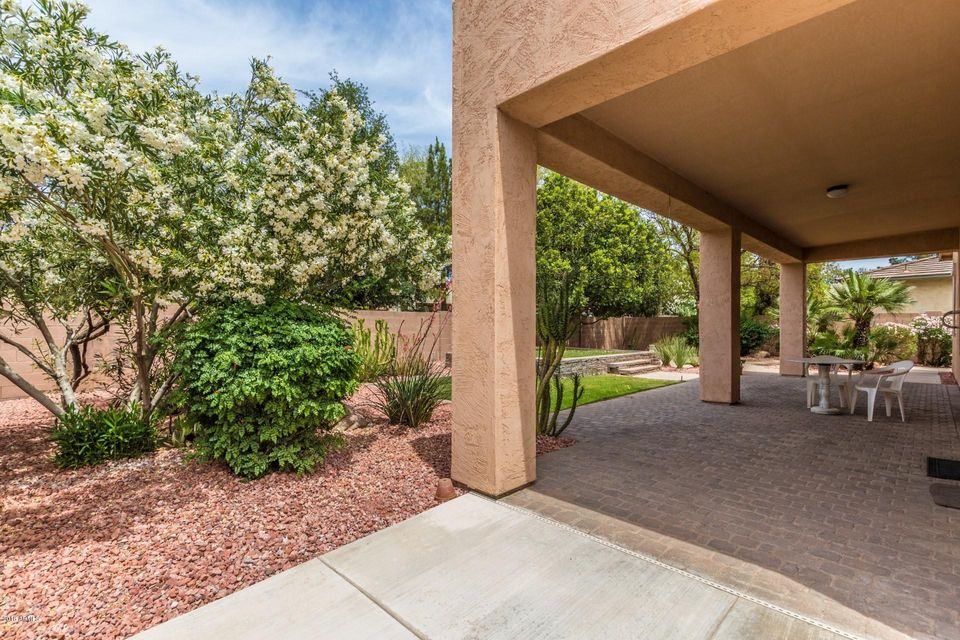 848 E Torrey Pines Place Chandler, AZ 85249 - MLS #: 5758020