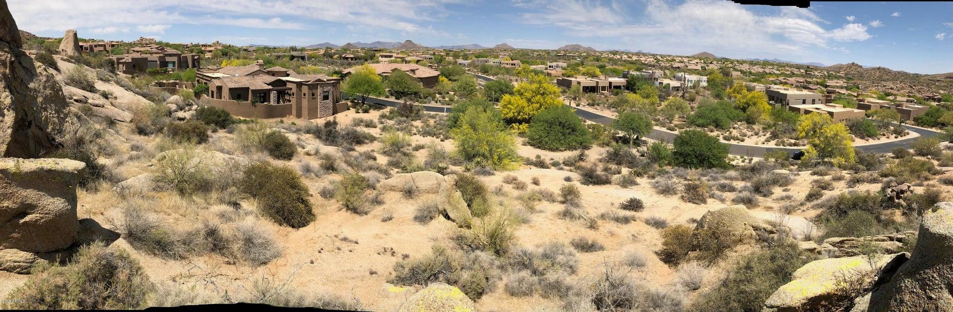 10799 E HEDGEHOG Place Scottsdale, AZ 85262 - MLS #: 5727853