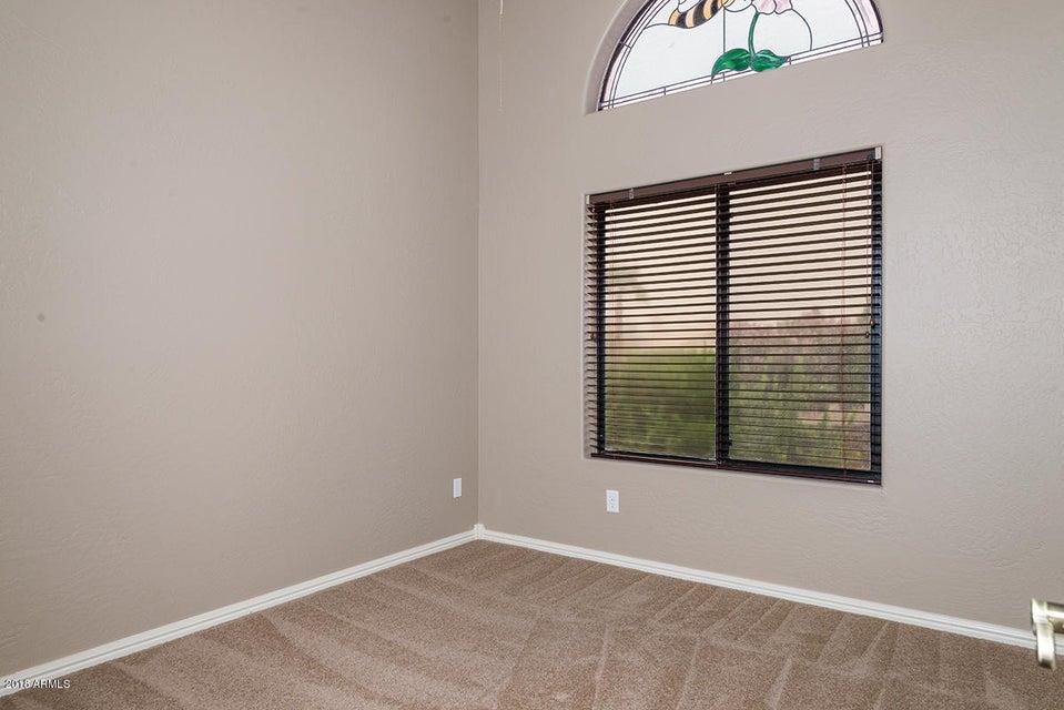 3415 E GRANITE VIEW Drive Phoenix, AZ 85044 - MLS #: 5758321