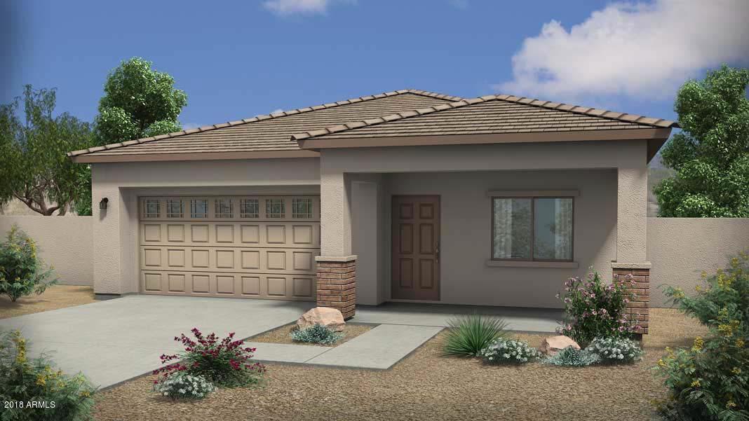 2702 E WIER Avenue Phoenix, AZ 85040 - MLS #: 5758115