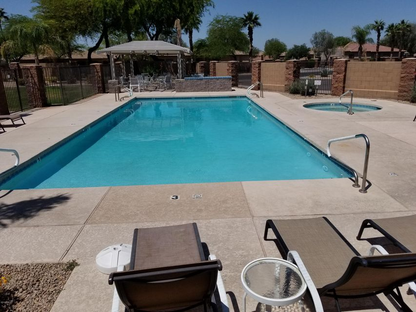 26 S QUINN Circle Unit 5 Mesa, AZ 85206 - MLS #: 5758660