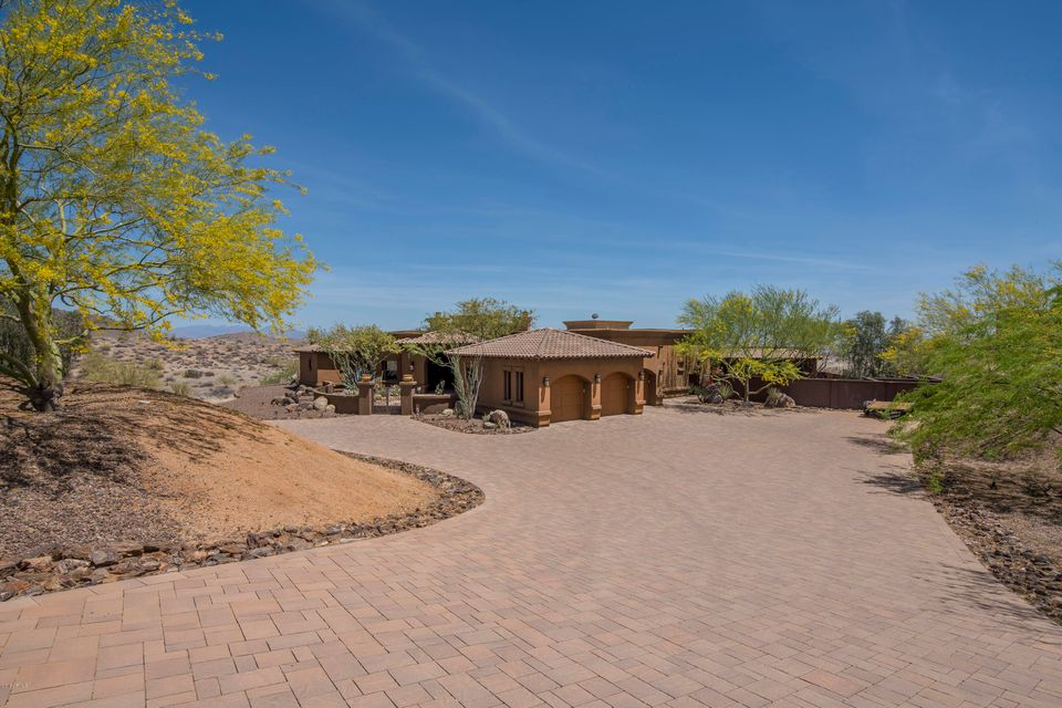 27555 N 120TH Street Scottsdale, AZ 85262 - MLS #: 5759020