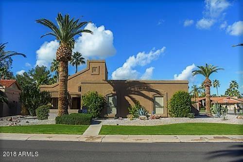 9208 N 83RD Street Scottsdale, AZ 85258 - MLS #: 5759062
