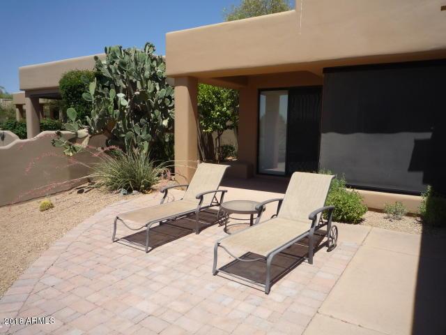 7500 E BOULDERS Parkway Unit 7 Scottsdale, AZ 85266 - MLS #: 5759185