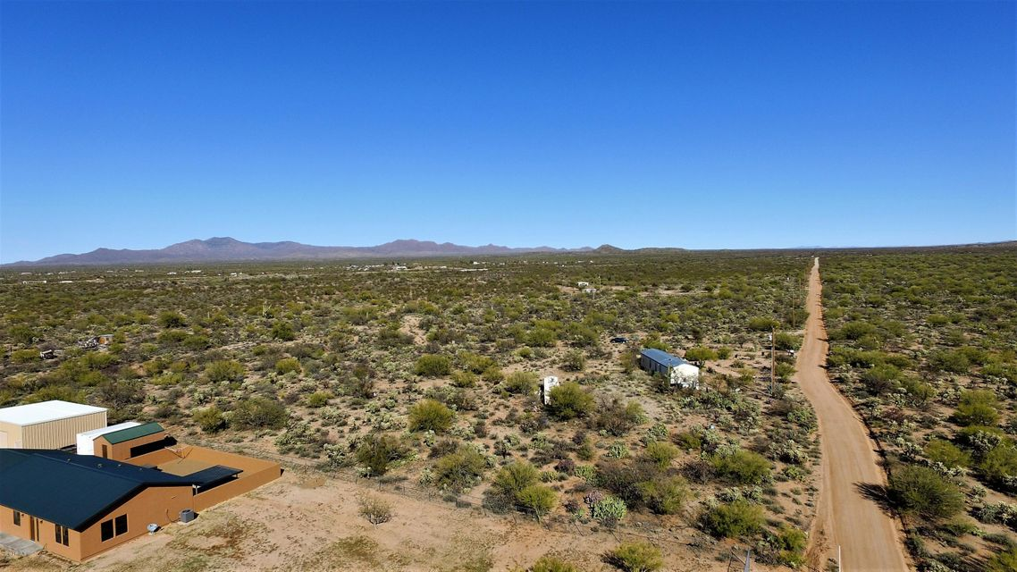 XXX E CHUCKWAGON RANCH Road Tucson, AZ 85132 - MLS #: 5759367