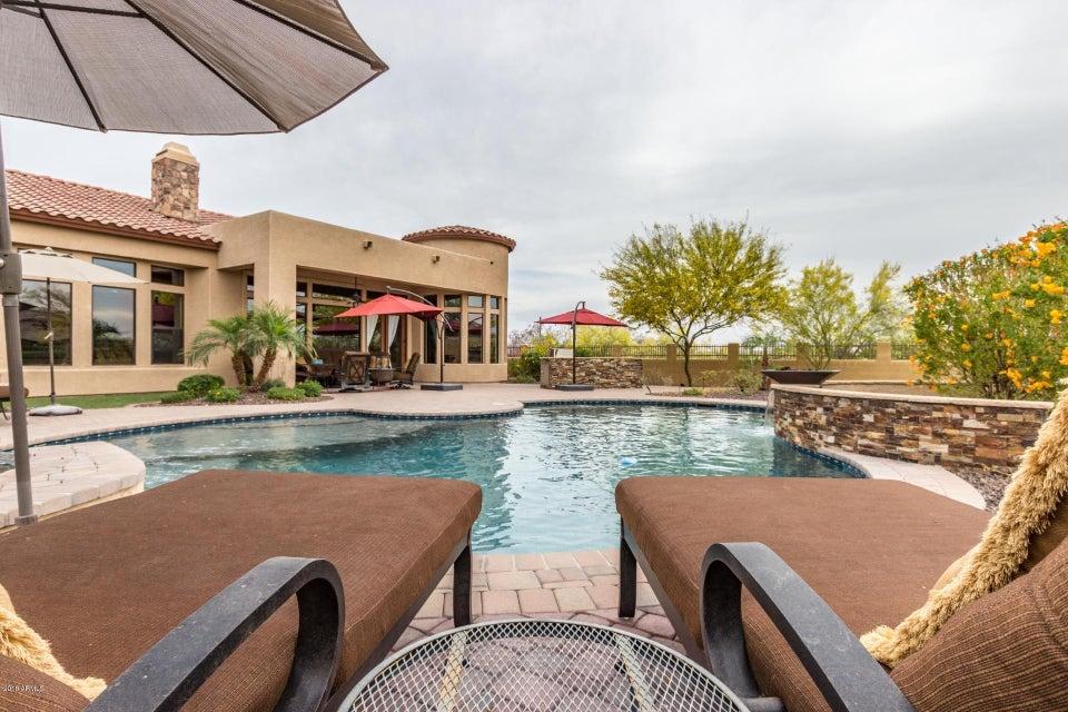 1734 N LUTHER Mesa, AZ 85207 - MLS #: 5759864