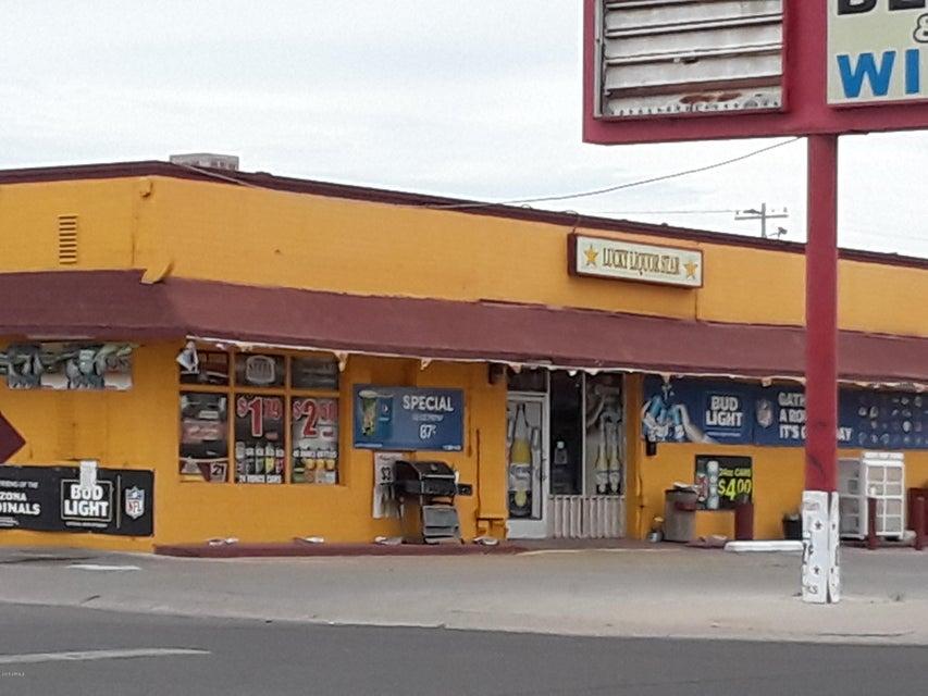 987 N ARIZONA Boulevard Coolidge, AZ 85128 - MLS #: 5759530