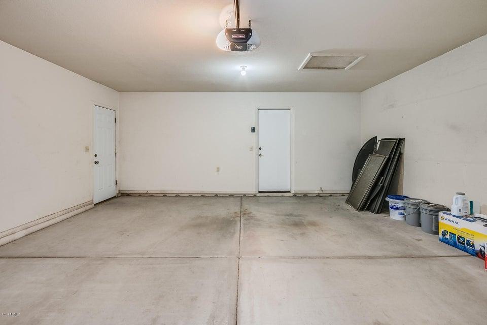 7549 E GREENWAY Circle Mesa, AZ 85207 - MLS #: 5759983