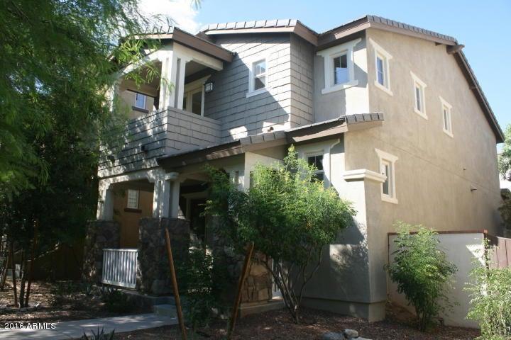 2952 N EVERGREEN Street Buckeye, AZ 85396 - MLS #: 5780864
