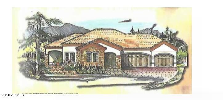 0 N 167th Avenue Surprise, AZ 85387 - MLS #: 5725520