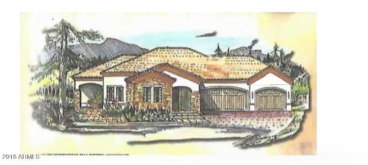 0 N 167th Avenue Surprise, AZ 85387 - MLS #: 5725510