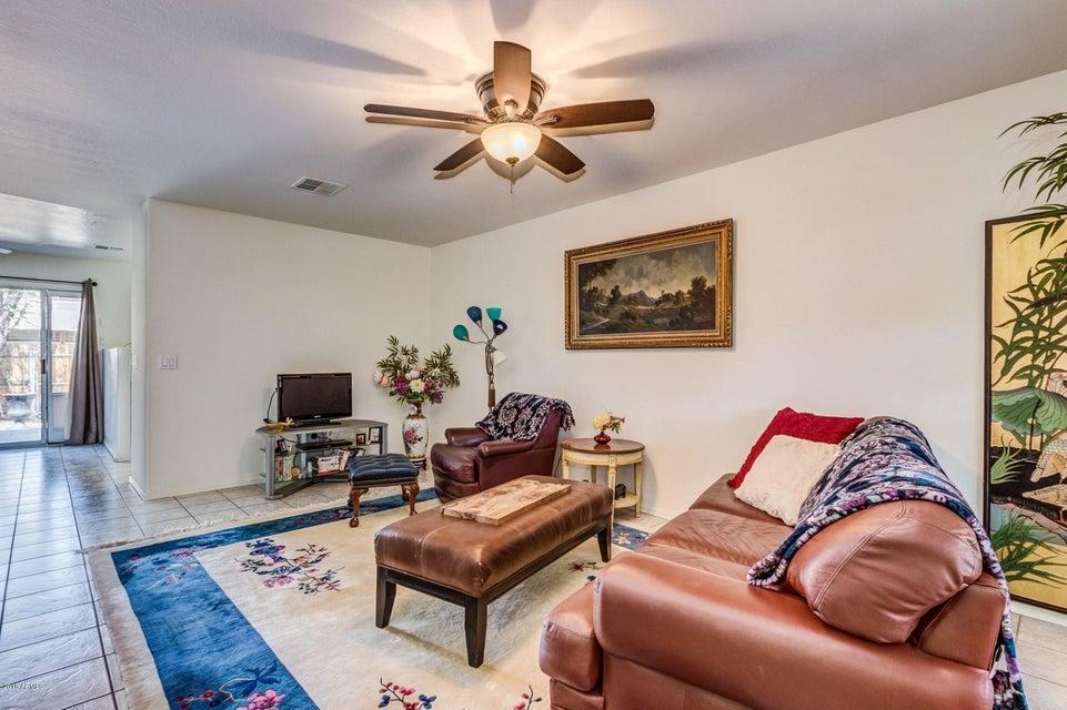 10101 N 91ST Avenue Unit 89 Peoria, AZ 85345 - MLS #: 5760250