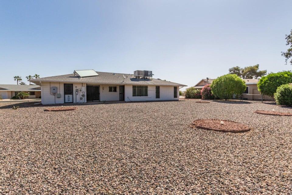 12422 N VISTA GRANDE Court Sun City, AZ 85351 - MLS #: 5760448