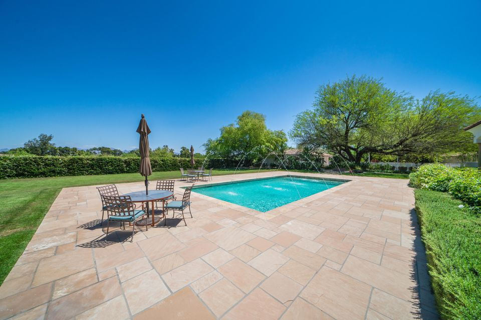 6550 E EL MARO Circle Paradise Valley, AZ 85253 - MLS #: 5760234