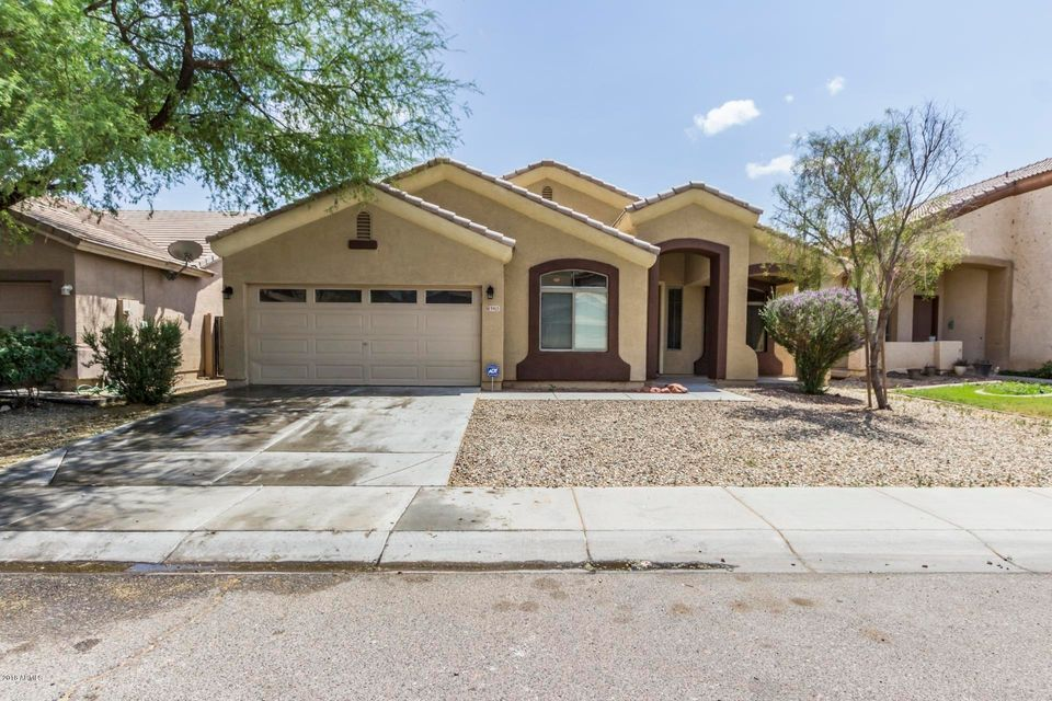 9413 W RIVERSIDE Avenue Tolleson, AZ 85353 - MLS #: 5760609