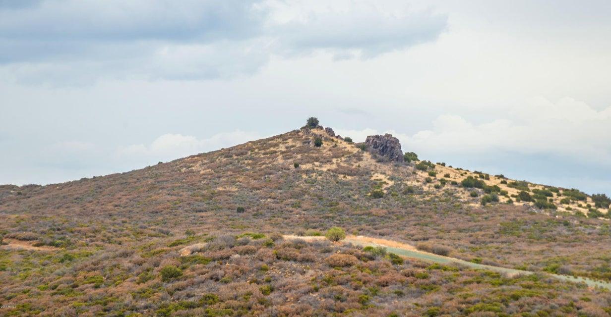 12055 E BRANDING IRON Way Mayer, AZ 86333 - MLS #: 5761535