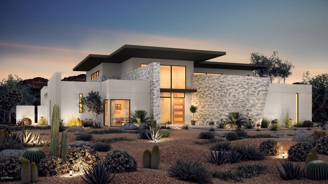 Looking for the best valued new construction residence in THE hottest marketplace in 85018?  Look no further.  This 5484 sqft contemporary design brings to life a style and elegance that is simply unmatched for the price tag. Located in one of the hottest submarkets of 85018 this will be one of the last opportunities to own new construction under $2.3MM. Current plan is proposed option but buyer may choose from 3600 to 5500  sqft.(price to be adjusted accord.) Green Street Communities builds homes that speak to the needs of today's modern family offering a blend of traditional function & contemporary design elements. Custom features including some of the most sought after finishes in the marketplace. Simply no value of its kind exists.  Call today for more information.