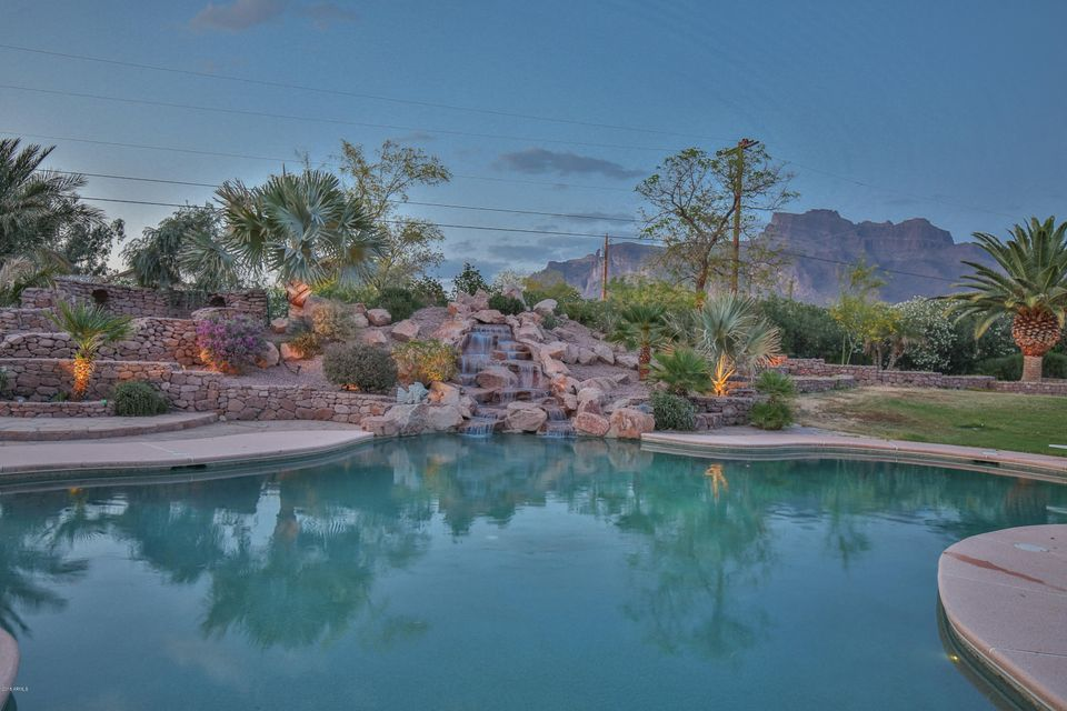 1091 S GERONIMO Road Apache Junction, AZ 85119 - MLS #: 5761815