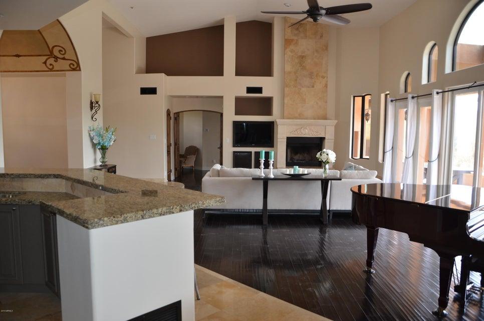 10465 E CANDLEWOOD Drive Scottsdale, AZ 85255 - MLS #: 5746989