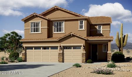 2922 S 184TH Lane, Goodyear, AZ 85338